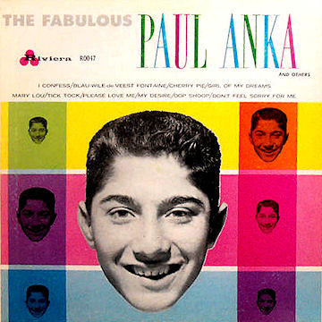 The Fabulous Paul Anka