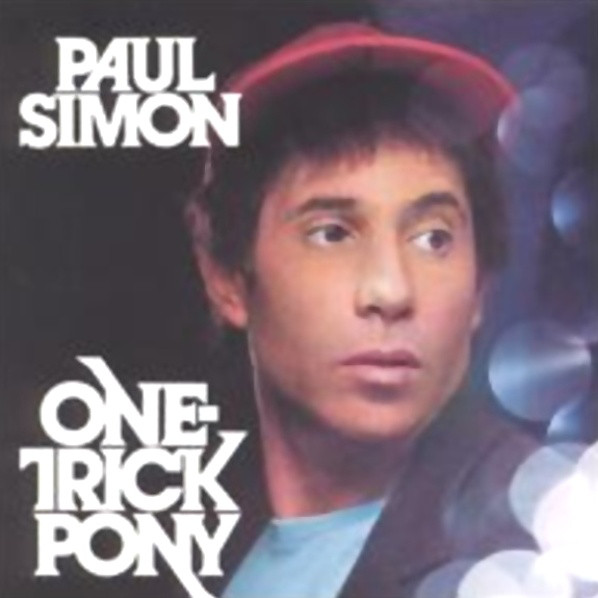 Paul Simon - One Trick Pony [vinyl] Paul Simon