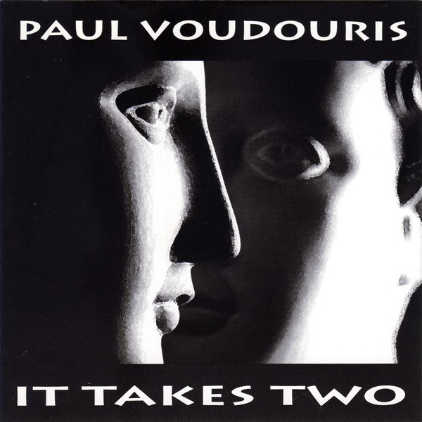 It Takes Two Audio CD
