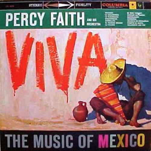 Percy Faith and His Orchestra Percy Faith Tubular Bells - Fifth Movement