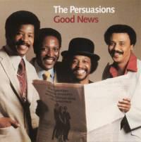 The Persuasions Vinyl Record Albums