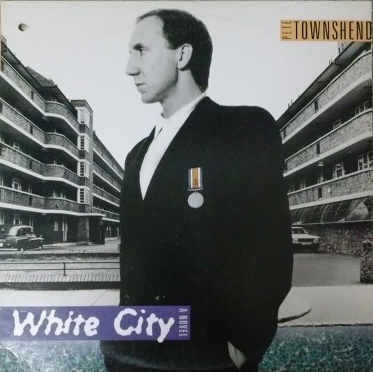 White City A Novel Vinyl