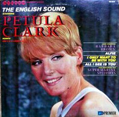 The English Sound Starring Petula Clark