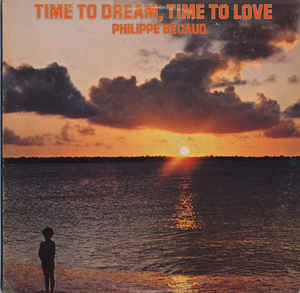 Time To Dream Time To Love Vinyl