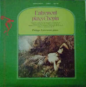 Entremont Plays Chopin