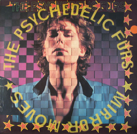 The Psychedelic Furs Vinyl Record Albums