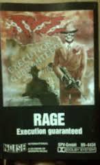 Execution Guaranteed - Rage