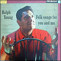Folk Songs For You And Me