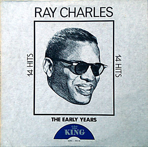 Ray Charles The Early Years Vinyl