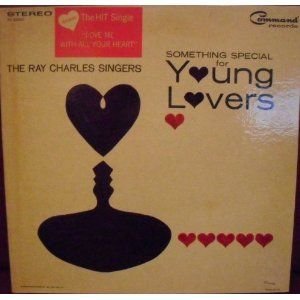 Something Special For Young Lovers Vinyl