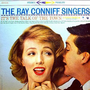 Ray Conniff And His Orchestra And Chorus Vinyl Record Albums
