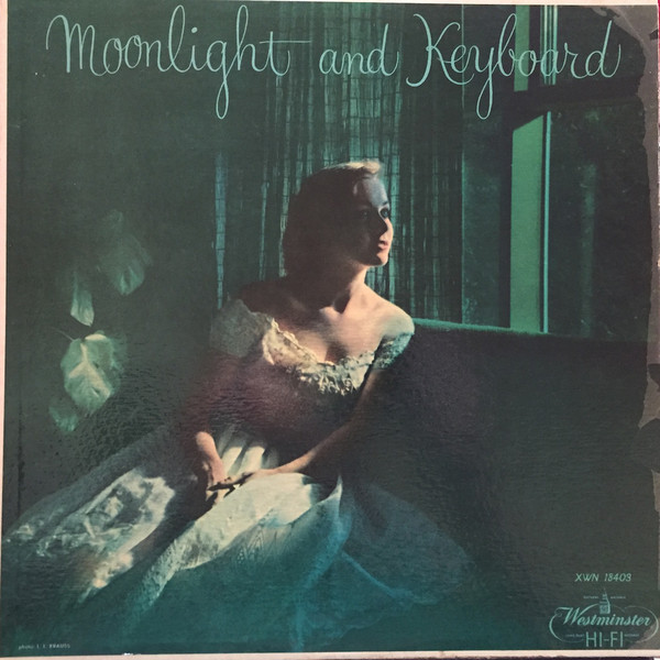 Moonlight And Keyboard