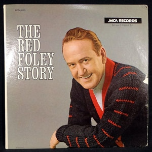 The Red Foley Story