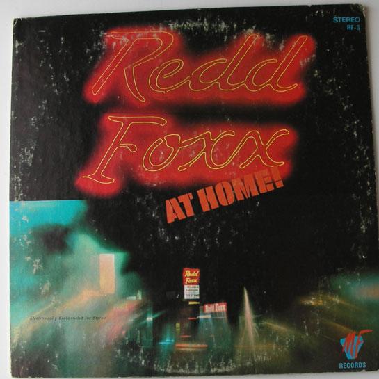 Redd Foxx - Wallpaper Hot
