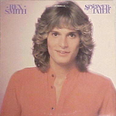 Rex Smith - Sooner Or Later CD