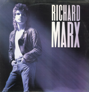Richard Marx - Richard Marx EP