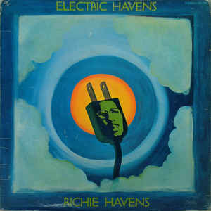 Electric Havens - Richie Havens
