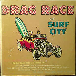 Drag Race at Surf City