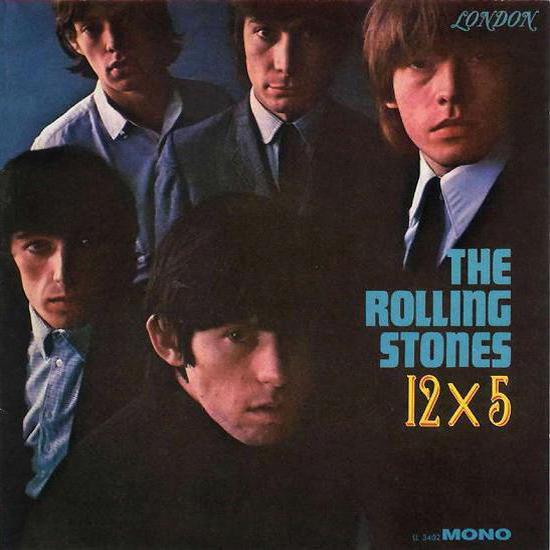 12 x 5 Vinyl