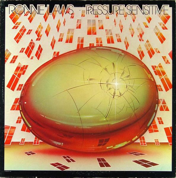 Pressure Sensitive Vinyl