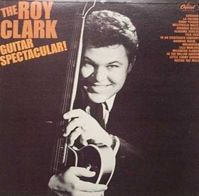 The Roy Clark Show Live From Austin City Limits