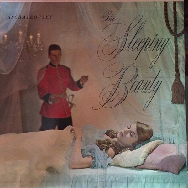 Tschaikovsky The Sleeping Beauty