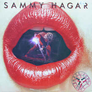 Sammy Hagar - Three Lock Box CD