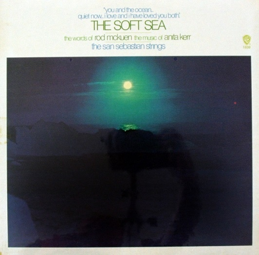The Soft Sea