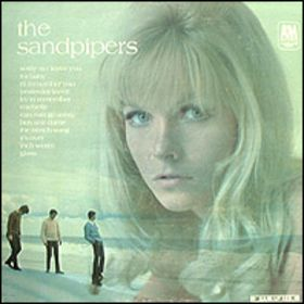 The Sandpipers Vinyl Record Albums