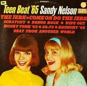 Sandy Nelson - Teen Beat '65