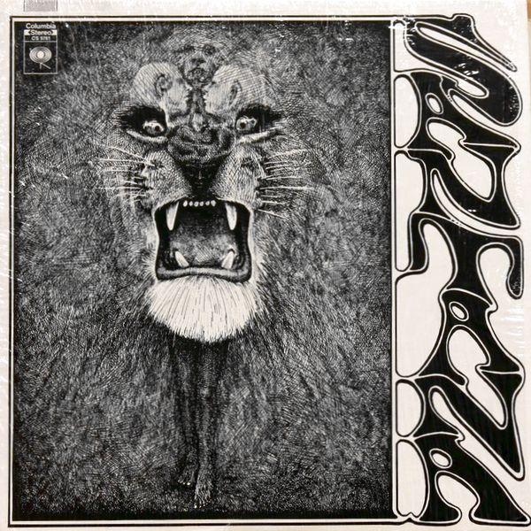 Santana Record