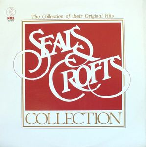 The Seals & Crofts Collection Record