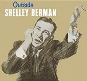 Shelley Berman Vinyl Record Albums