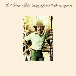 Paul Simon - Still Crazy After All These Years [vinyl] Paul Simon