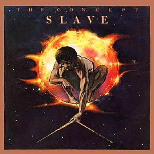 Slave Stellar Fungk