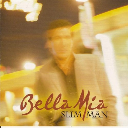 Bella Mia Audio CD