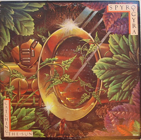 Spyro Gyra - Catching The Sun [original Recording] [vinyl] Spyro Gyra