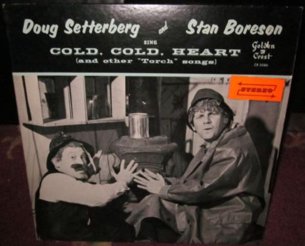 Sing Cold Cold Heart And Other & 39 & 39 Torch& 39 & 39 Songs Vinyl