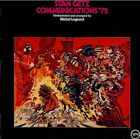 Communications '72