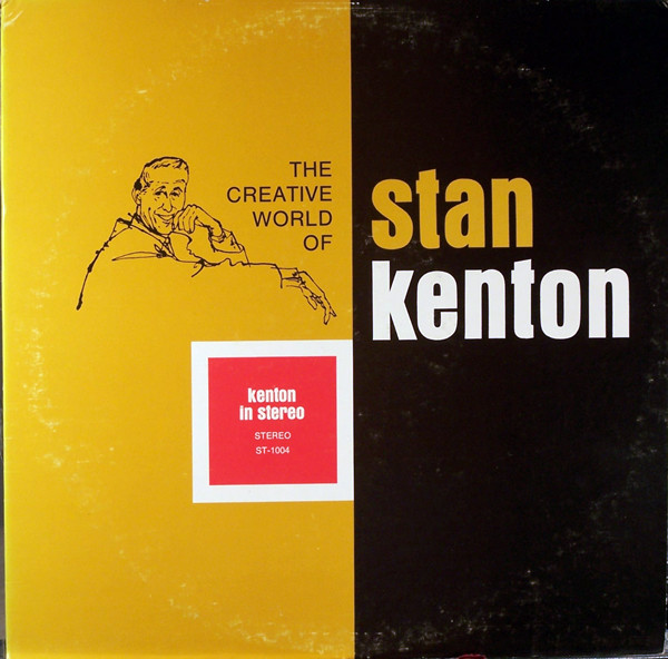 Kenton In Stereo