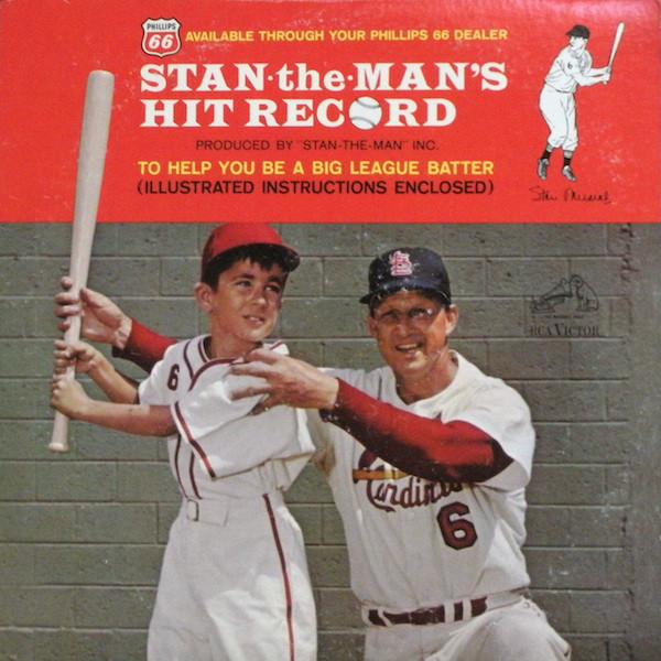 Stan the Man Hit Record