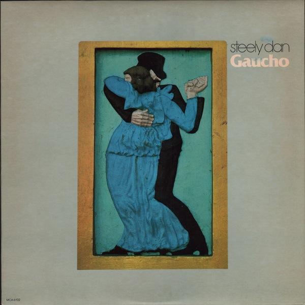 Steely Dan Gaucho Lpz Mfsl Original Master Recording Gold
