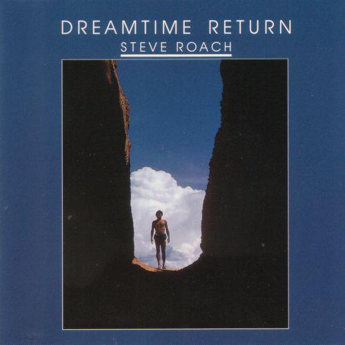 Dreamtime Return Audio Compact Disc