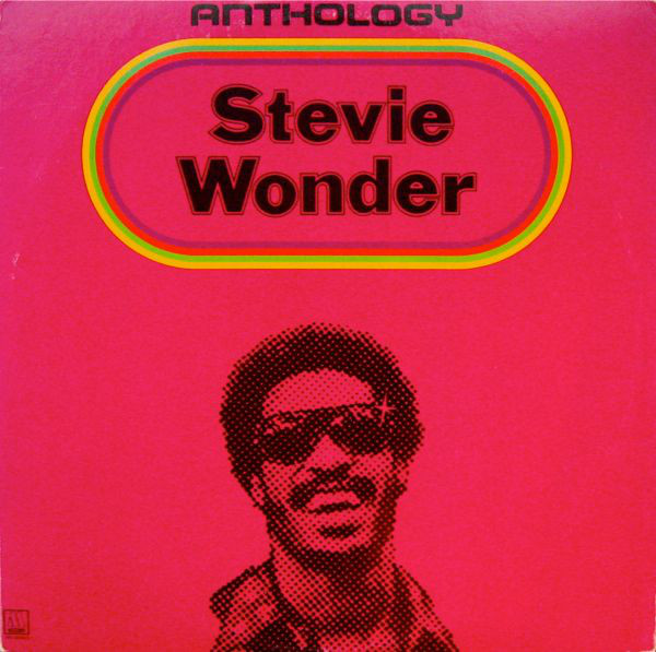 Stevie Wonder - Looking Back [vinyl] Stevie Wonder