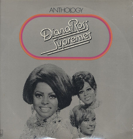Anthology (1962-1969)