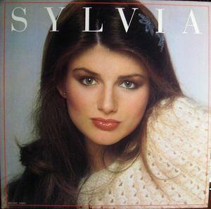 Sylvia - Just Sylvia LP