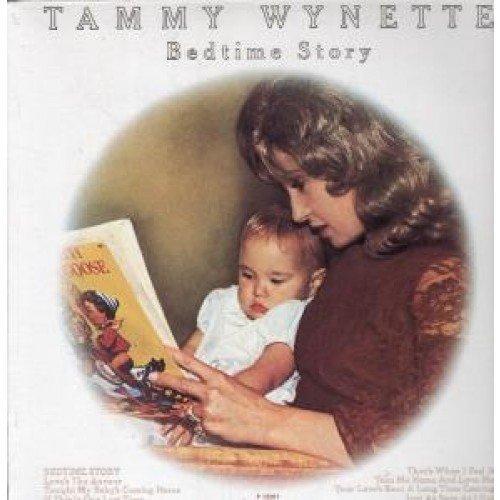 Tammy Wynette Vinyl Record Albums