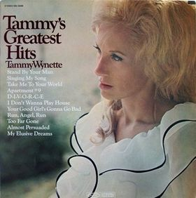 Tammy Wynette's Greatest Hits