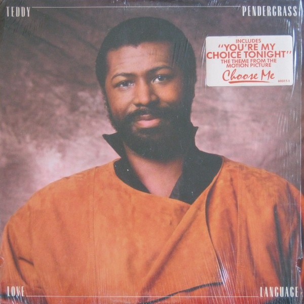 Teddy Pendergrass The Whole Towns Laughing At MeAnd If I Had