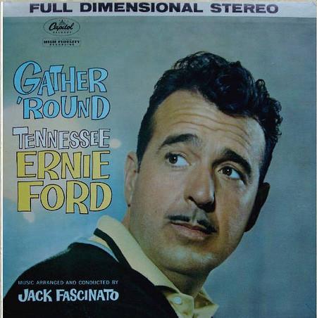 Gather & 39 Round Vinyl